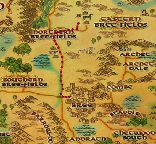 lotro maps breeland