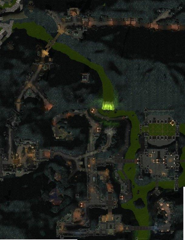 Lotro Maps Urugarth
